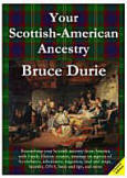 Your Scottish-American Ancestry cover